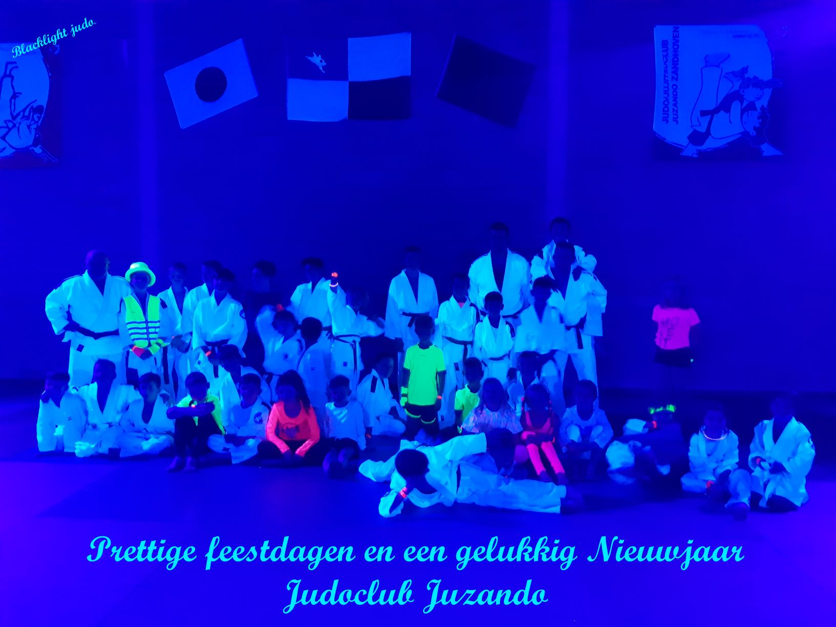 20181221 blacklight judo