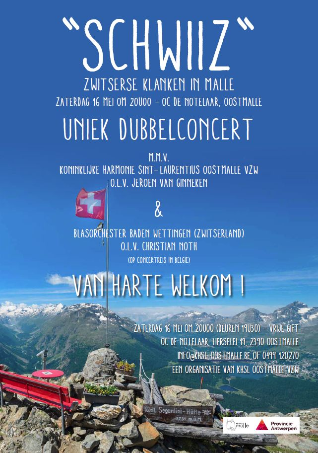 20150516 affiche dubbelconcert zwitsers